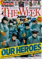 The Week Junior Magazine Issue NO 225