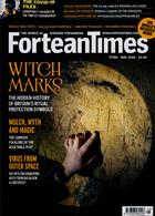 Fortean Times Magazine Issue MAY 20