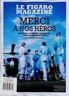 Le Figaro Magazine Issue NO 2057