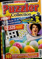 Puzzler Collection Magazine Issue NO 421