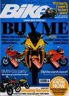 Bike Monthly Magazine Issue MAY 20