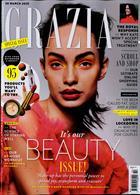 Grazia Magazine Issue 30/03/2020