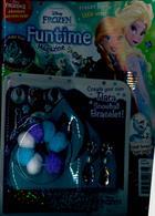 Frozen Funtime Magazine Issue NO 8