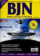 British Journal Of Nursing Magazine Issue VOL29/6