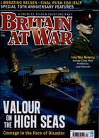 Britain At War Magazine Issue APR 20