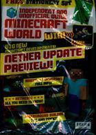 Minecraft World Magazine Issue NO 64