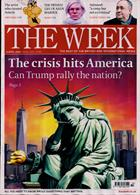 The Week Magazine Issue 03/04/2020
