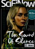 Sci Fi Now Magazine Issue NO 169