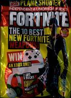 Fortnite World Magazine Issue NO 24