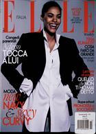 Elle Italian Magazine Issue NO 11