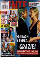 Gente Magazine Issue NO 12
