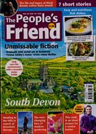Peoples Friend Magazine Issue 28/03/2020