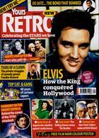 Yours Retro Magazine Issue NO 24