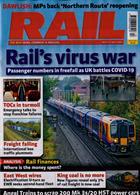 Rail Magazine Issue 25/03/2020