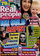 Real People Magazine Issue NO 13