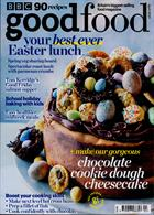 Bbc Good Food Magazine Issue APR 20