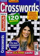 Family Crosswords Magazine Issue NO 25