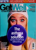 Get Well Magazine Issue APR 20