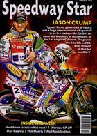 Speedway Star Magazine Issue 28/03/2020