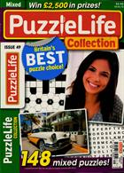Puzzlelife Collection Magazine Issue NO 49