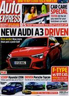 Auto Express Magazine Issue 01/04/2020