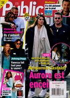 Public French Magazine Issue NO 871
