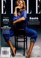 Elle French Weekly Magazine Issue NO 3874
