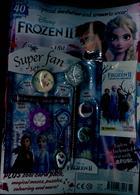 Frozen Magazine Issue NO 91