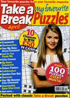 Tab My Favourite Puzzles Magazine Issue APR 20
