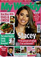 My Weekly Magazine Issue 28/03/2020