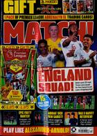 Match Of The Day  Magazine Issue NO 596
