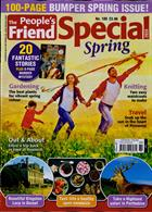 Peoples Friend Special Magazine Issue NO 189