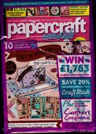 Papercraft Essentials Magazine Issue NO 186