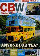Coach And Bus Week Magazine Issue NO 1437