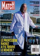 Paris Match Magazine Issue NO 3699