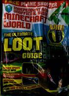 Minecraft World Magazine Issue NO 65