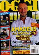 Oggi Magazine Issue NO 12