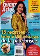 Femme Actuelle Magazine Issue NO 1853