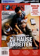 Focus (German) Magazine Issue NO 13