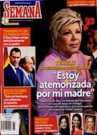 Semana Magazine Issue NO 4181