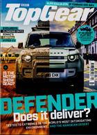 Bbc Top Gear Magazine Issue APR 20