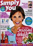 Simply You Magazine Issue APR 20