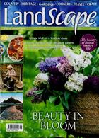 Landscape Magazine Issue MAY 20