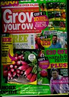 Grow Your Own Magazine Issue MAY 20