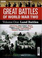 Bbc History Collectors Edits Magazine Issue WW2BATTLES