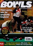 Bowls International Magazine Issue APR 20