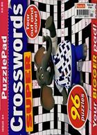 Puzzlelife Crossword Super Magazine Issue NO 24