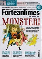 Fortean Times Magazine Issue APR 20