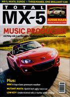 Total Mx-5 Magazine Issue NO 15