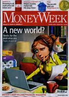 Money Week Magazine Issue NO 993